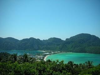 Wrap Up of the Andaman Islands: Ko Phi Phi, Ko Lanta & Rai Leh Beach