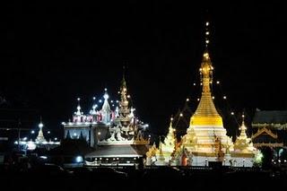 Northern Thailand Wrap-Up