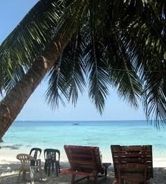 The Perhentian Islands: Malaysia's Perfect Beach Destination