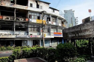 Bangkok: Aftermath & Cleanup