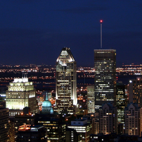 Montreal_skyline_night