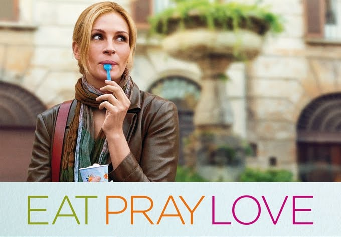 The Hater's Guide to Eat, Pray, Love