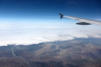 Quite the Landing: Quito's Mariscal Sucre Airport