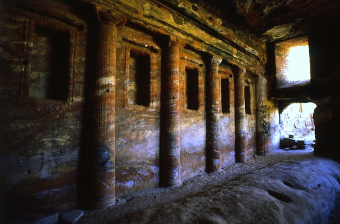 Petra Tombs