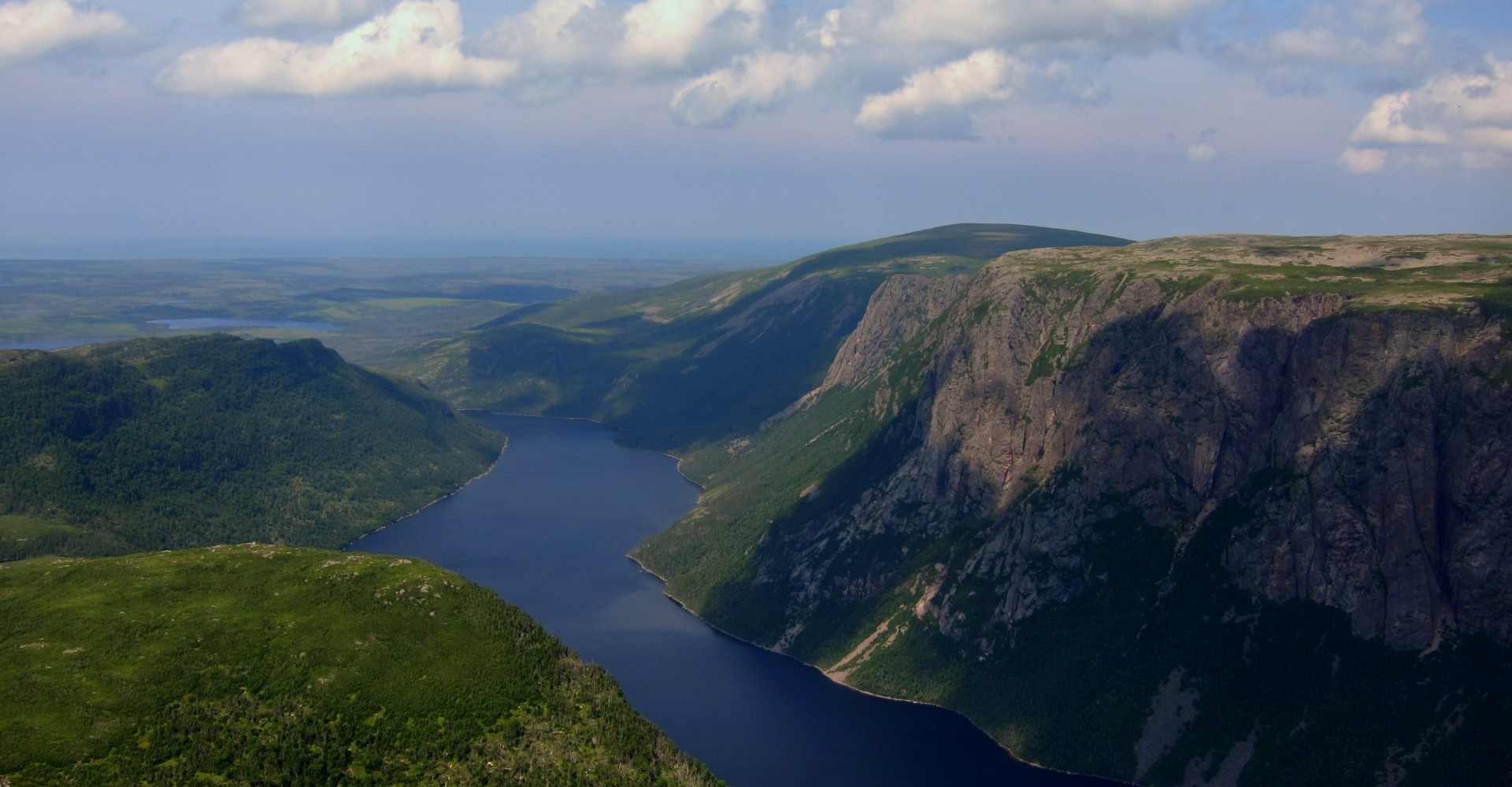 Photo Highlights from a Week in Newfoundland