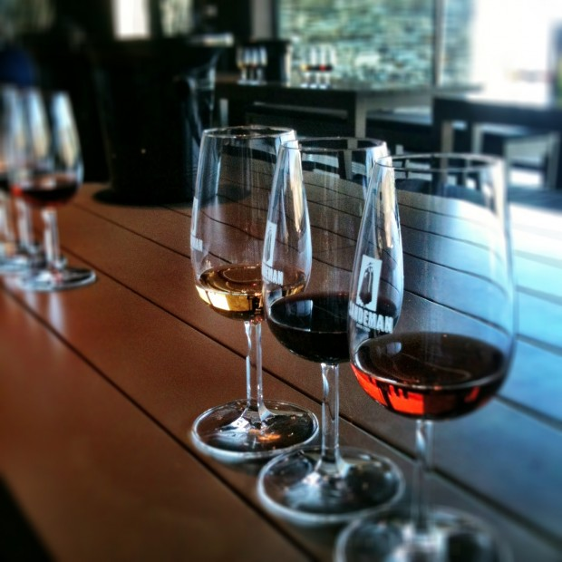 Port flight from Quinta do Seixo,  Portugal