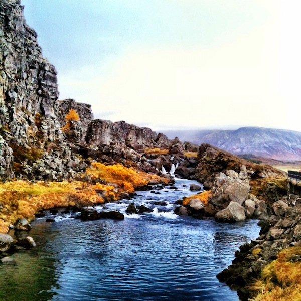 Another from Thingvellir, Iceland