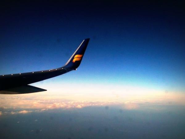 Icelandair free stopover in Reykjavik