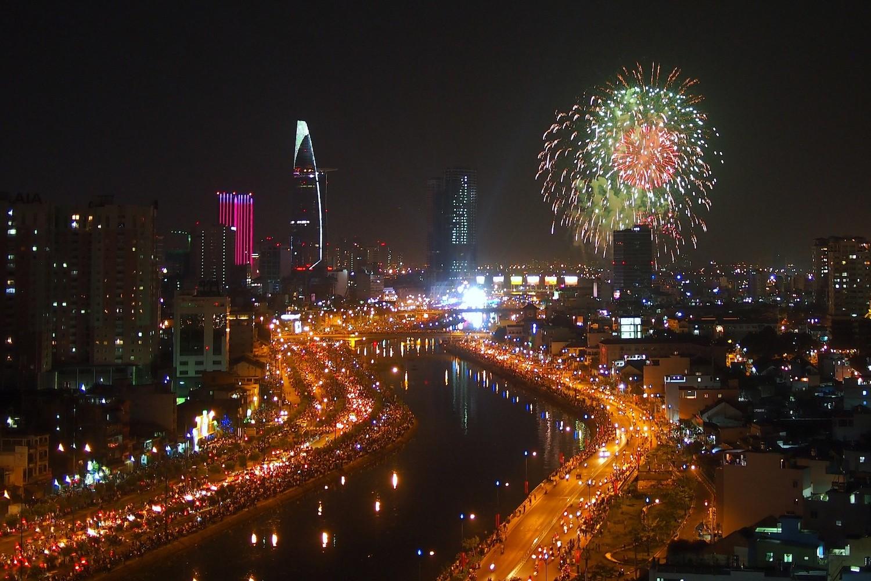 Tet: The Craziness of Lunar New Year in Vietnam