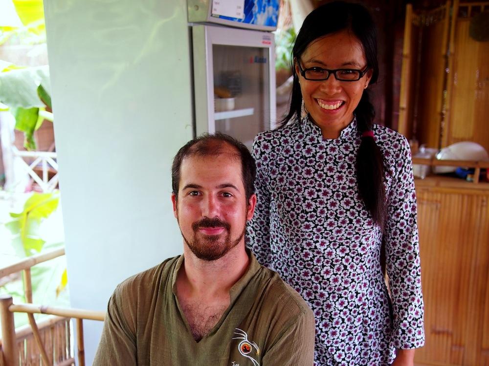 A Love Story in Vietnam's Mekong Delta