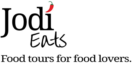 Jodi Eats Food Tours