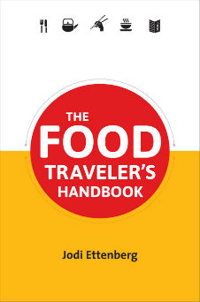 Food Traveler's Handbook image