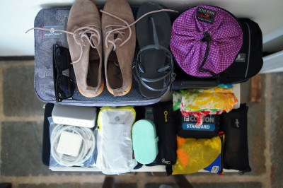 Packing for travel | Legal Nomads