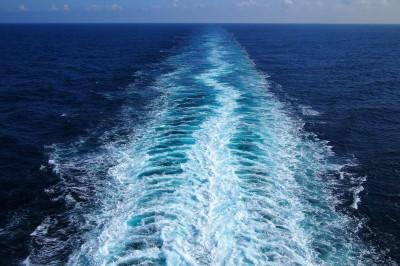 repositioning cruise